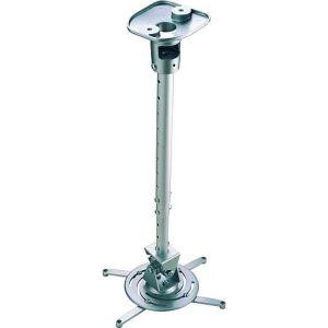Obrázok pre výrobcu Držák projektoru MP0020 s teleskop. tyčí- silver