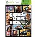 Obrázok pre výrobcu Take 2  XBox 360 hra Grand Theft Auto V
