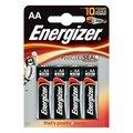 Obrázok pre výrobcu Energizer Tužka AA/4 3+1 ZDARMA