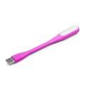 Obrázok pre výrobcu GEMBIRD USB lampička, flexibilní, růžová