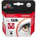 Obrázok pre výrobcu Ink. kazeta TB kompat. s Canon CLI-8B 100% new