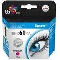 Obrázok pre výrobcu Ink. kazeta TB kompatibilní s Epson T0613 Magenta