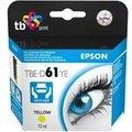 Obrázok pre výrobcu Ink. kazeta TB kompatibilní s Epson T0614 Yellow