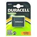 Obrázok pre výrobcu DURACELL Baterie - DR9675 pro Kodak NP-50, černá, 770 mAh, 3.7V