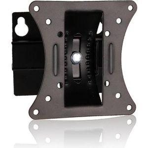 """Obrázok pre výrobcu 4World Otočný a sklopný držiak pre LCD 13""""-23"""" VESA 50/75/100 nosnosť max.20kg"""