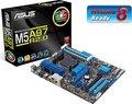 Obrázok pre výrobcu ASUS M5A97 R2.0 soc.AM3 970 DDR3 ATX 2xPCIe RAID GL