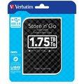 """Obrázok pre výrobcu Verbatim HDD 2.5"""", 1,75TB, USB 3.0"""