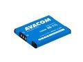 Obrázok pre výrobcu Baterie AVACOM Canon NB-11L Li-Ion 3.7V 600mAh