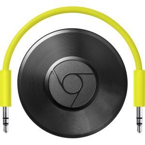 Obrázok pre výrobcu Google Chromecast Audio Black