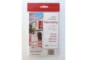 Obrázok pre výrobcu Armor fotopapír Harmony 215g 10x15 glossy 20ks