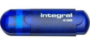 Obrázok pre výrobcu INTEGRAL EVO 4GB USB 2.0 flashdisk