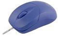 Obrázok pre výrobcu Titanum TM109B AROWANA optická myš, 1000 DPI, USB, blister, modrá
