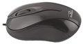Obrázok pre výrobcu Titanum TM103K HORNET optická myš, 1000 DPI, USB, blister, čierna