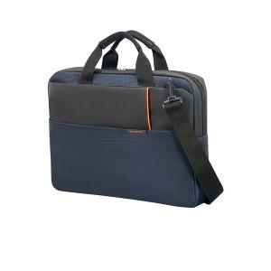 """Obrázok pre výrobcu Samsonite Qibyte Laptop Bag 14.1"""" Blue"""