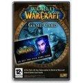 Obrázok pre výrobcu PC CD - World of Warcraft Game Card