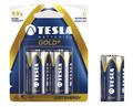 Obrázok pre výrobcu TESLA - baterie C GOLD+, 2ks, LR14