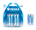 Obrázok pre výrobcu TESLA - baterie C BLUE+, 2ks, R14