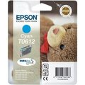 Obrázok pre výrobcu Atrament Epson T0612 cyan DURABrite   Stylus D68 Photo Edition/88/88 Plus,DX3800