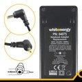 Obrázok pre výrobcu Whitenergy napájecí zdroj 18.5V/3.8A 70W konektor 4.8x1.7mm Compaq