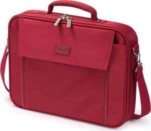 Obrázok pre výrobcu Dicota Multi BASE 15 - 17.3 Red notebook case
