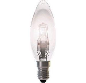 Obrázok pre výrobcu Halogenová žárovka ECO SVÍČKA B35 E14 28W