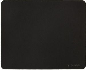 Obrázok pre výrobcu Podložka pod myš látková čierna Gembird