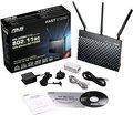 Obrázok pre výrobcu Asus DSL-AC68U AC1900 Dual-band Wireless VDSL2/ADSL Modem , Annex A&B