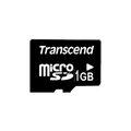 Obrázok pre výrobcu Transcend 1GB microSD paměťová karta (bez adaptéru)