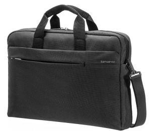 """Obrázok pre výrobcu Samsonite Network 2 Laptop Bag 17,3"""" Charcoal"""