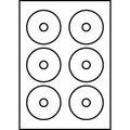 Obrázok pre výrobcu RAYFILM Štítky SCD1 78/18 univerzálne biele *R0100SCD1A