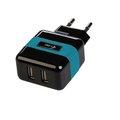 Obrázok pre výrobcu i-tec USB Power Charger 2x USB type A 2.1A