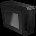 Obrázok pre výrobcu PC skrinka Aerocool ATX LS 5200 BLACK, USB 3.0, bez zdroja