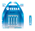 Obrázok pre výrobcu TESLA - baterie AAA BLUE+, 4ks, R03