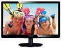 """Obrázok pre výrobcu 24"""" LED Philips 246V5LSB/00 1920x1080 10 000 000:1 5ms 250cd DVI cierny"""