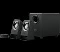 Obrázok pre výrobcu repro Logitech Z213, 2.1 zvukový systém