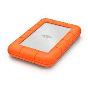 Obrázok pre výrobcu LaCie ext. HDD Rugged Mini 1TB USB 3.0