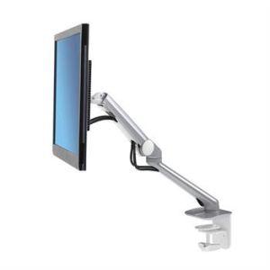 """Obrázok pre výrobcu ERGOTRON MX Mini Desk Mount Arm (polished aluminum), stolní rameno max 24"""" monitor, leštěný hliník"""