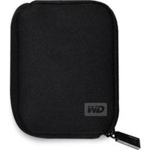 Obrázok pre výrobcu WD My Passport prenosný obal, čierny