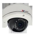 Obrázok pre výrobcu ACTi D82A,VF.Dome,3M,OD, f2.8-12mm,PoE,IR