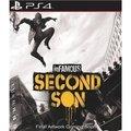 Obrázok pre výrobcu PS4 - InFamous Second Son