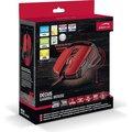 Obrázok pre výrobcu Speedlink DECUS Gaming Mouse, black