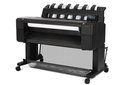 Obrázok pre výrobcu HP DesignJet T930 36-in PostScript Printer