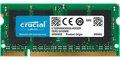 Obrázok pre výrobcu SO-DIMM 1GB DDR2-800 MHz Crucial CL6