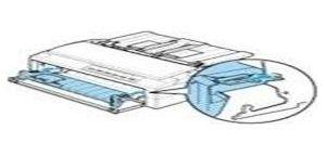 Obrázok pre výrobcu EPSON Přední zavaděč FX-880/880+/890,LQ-590