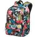 Obrázok pre výrobcu Backpack American T. 24G69022 UG LIFESTYLE BP 1,docu, pockets, Black Floral