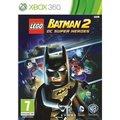 Obrázok pre výrobcu X360 - LEGO BATMAN 2: DC SUPER HEROES CLA