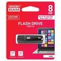 Obrázok pre výrobcu GOODDRIVE 8GB USB kľúč MIMIC 3.0 Čierna