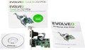 Obrázok pre výrobcu EVOLVEO 2x Serial 232 PCIe, rozšiřující karta