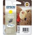 Obrázok pre výrobcu Atrament Epson T0614 yellow DURABrite   Stylus D68 Photo Edition/88/88 Plus,DX38