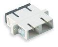 Obrázok pre výrobcu Optická spojka SC/PC multi mode 50/125 duplex OM3